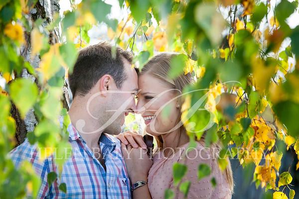 Cassie & Will, Engagement Shoot, October 2018