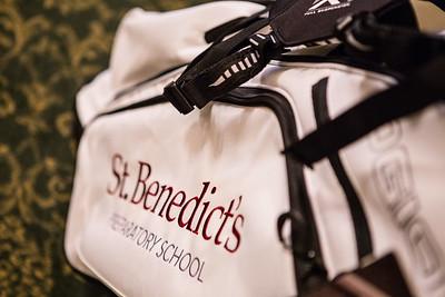 2015 SBP Alumni & Friends Golf Outing
