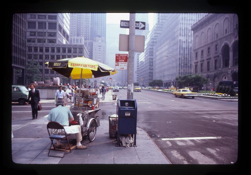 NYC 1978