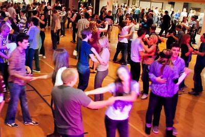 LDSSA Date Night/Dance 11-11-11