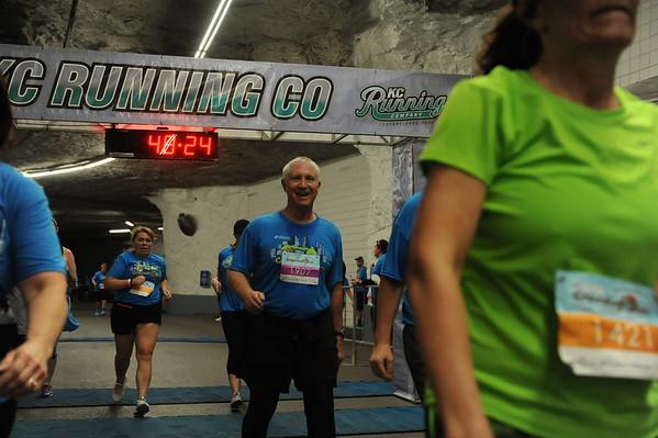 5k Finish 40.29-51.35