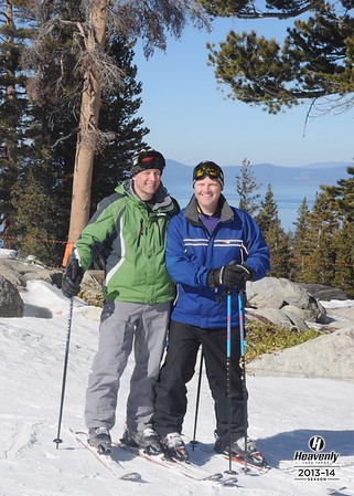 2014 - January Ski Season Professional