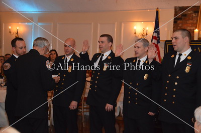20130518 - Locust Valley Fire Department 2013 Installation Dinner