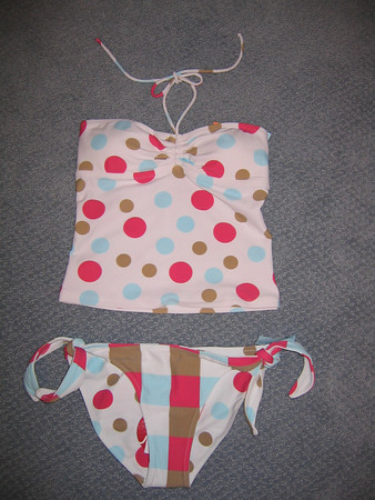 My Silly Little Swimsuits