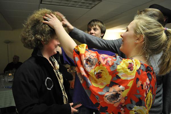 CTWK, Grow Hair Fundraiser