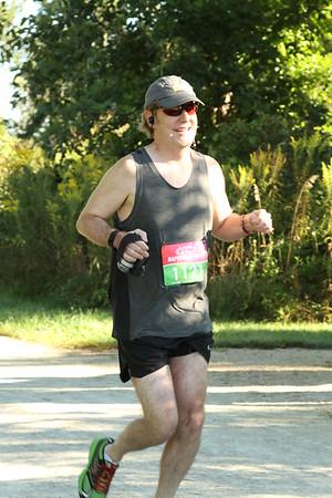 Naperville Trails Half Marathon