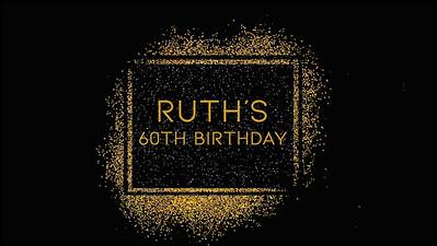 31.07 Ruth's 60th