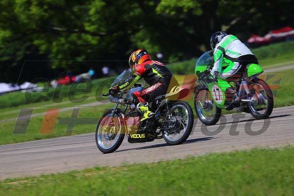 6/2/18 AHRMA GMR Saturday Races