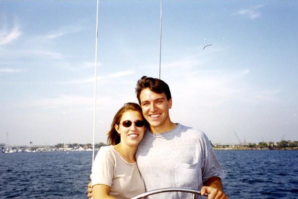 Ray Family Photos