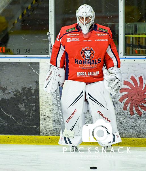 ATG Hockeyettan 2019/2020: Hanhals IF - Vimmerby HC 2020-01-22
