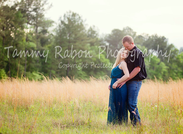 Amber and Joey~Engagement 2015