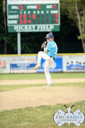 2018 RVCLL Championship Sat - Baseball