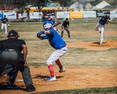 Mack Baseball 2021