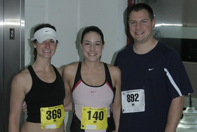 05.24.08: Tennessee Sports Medicine EXPO 10000 / 5k