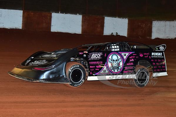 Rome Speedway (GA) 10/5