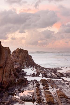 Landscapes - Pescadero
