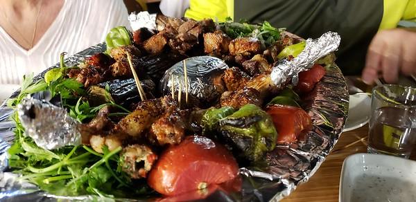 Kadir usta et lokantasi lakmanjun and grill
