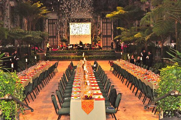 Gala at Longwood Gardens