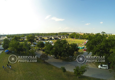 Kerrville's Fourth on the River 2013
