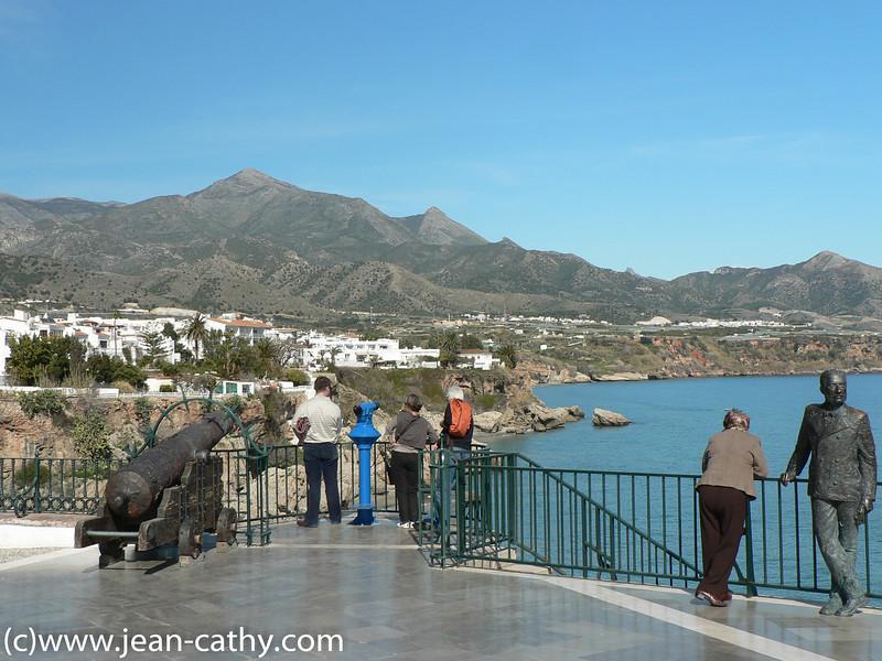 Nerjas Spain 2006 -  (1 of 11)