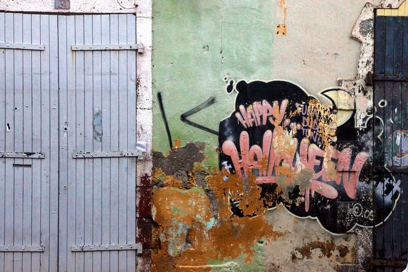 Sin-Dni Street Art