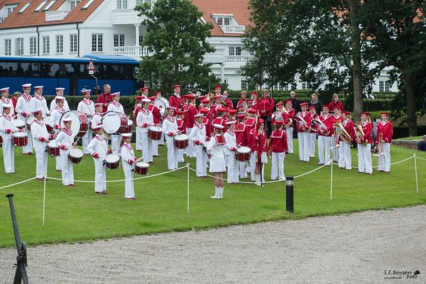 Sønderborg Ringridning 10.07.2016