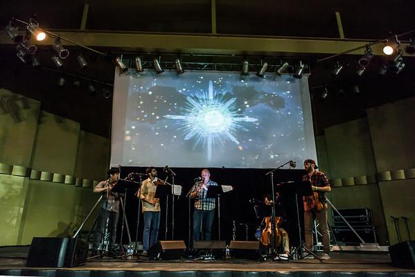August 16, 2014 Omega String Quartet