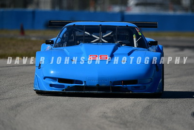 2017-02-17 HSR Spring Fling Sebring Group 8,9,10
