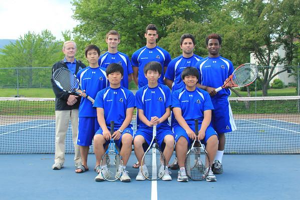 2011 Varsity Tennis