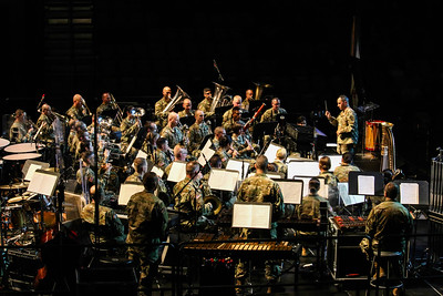 U.S. Army Field Band and Soldiers' Chorus