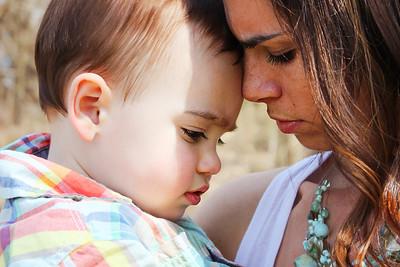 mommy & me | Lisa & Bodie 2013