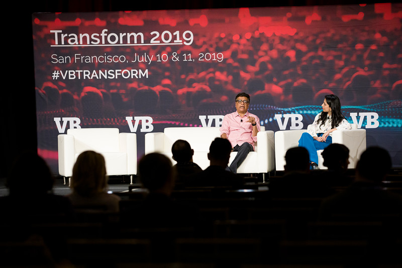 "Bharath Kadaba, SVP & Chief Innovation Officer, Intuit 	Toppling the Ivory Tower: Creating a ""Research"" Organization for Innovating in a Fast-paced AI World	Anima Anandkumar, Director of ML Research, NVIDIA & Bren Professor, Caltech"