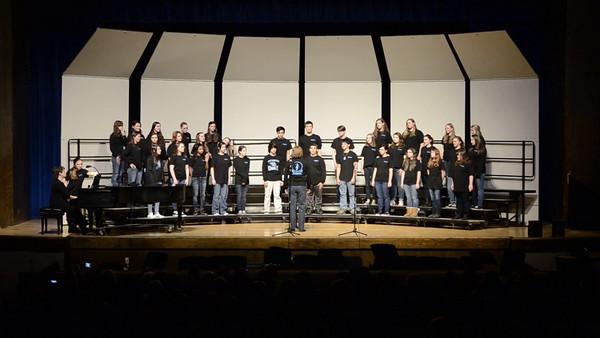 WHS Festival Concert 2015