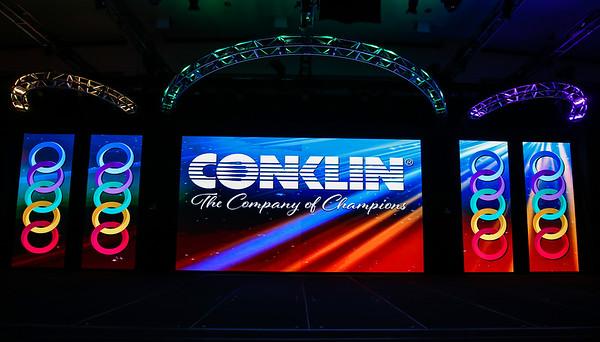 Conklin 2018 thursday