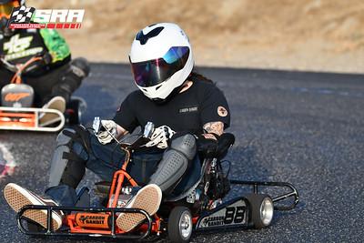 Go Quad Racer # 88