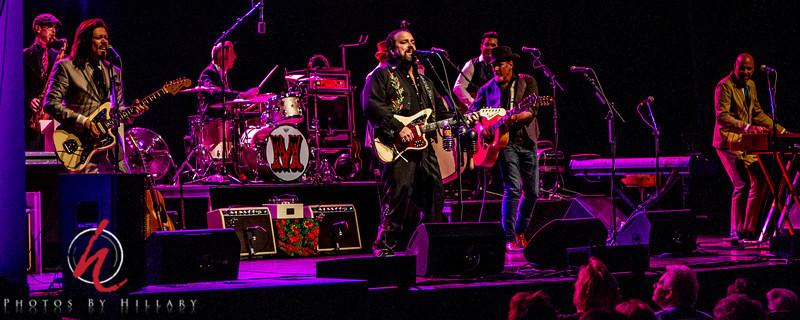 The Mavericks - Morristown, NJ 2013