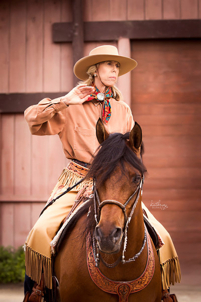 Varian Arabians 2013