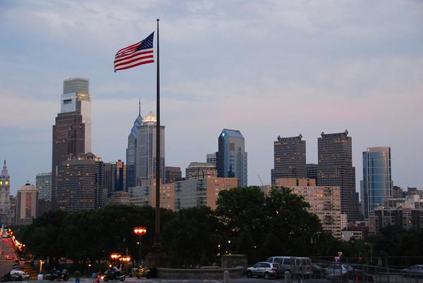 48 Hrs. in Philadelphia