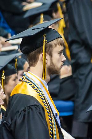 Alec's Graduation Day
