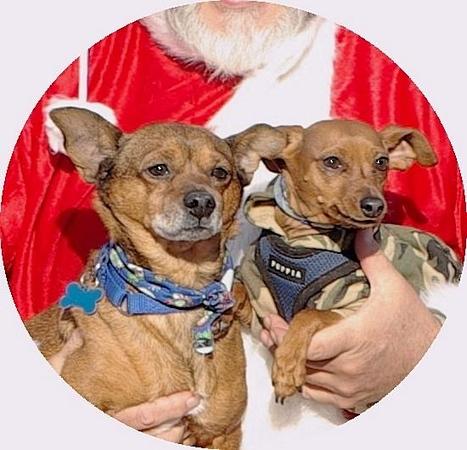PACO & CHARLIE