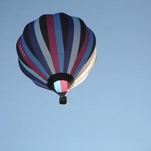 """"""" Christopher Robin G-HCPD """" - Ballon à Air Chaud (Montgolfière)"""