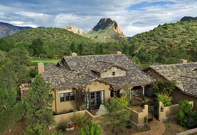 Seven Canyons Development (Sedona, Arizona)