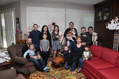 Giller Family LOVE ... 12/23/2018