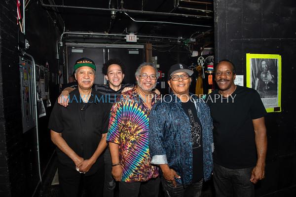 Foundation of Funk @ Capitol Theatre (Thur 8/23/18)