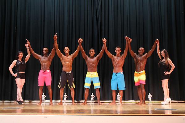 Mid Florida Classic Men's Physique Finals