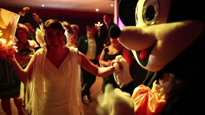 Wedding highlights - Anaël & Osvaldo.mp4