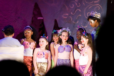 The Little Mermaid North Frederick May 16, 2009