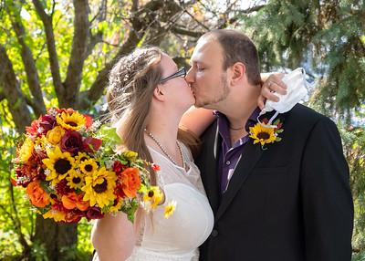 Naomi & Daltons Wedding