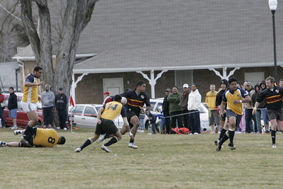 Other Rugby