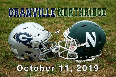 2019 Granville at Northridge (10-11-19)